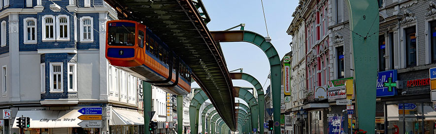 Themen Junge Liberale Wuppertal