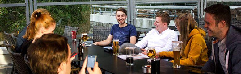 Personen Junge Liberale Wuppertal