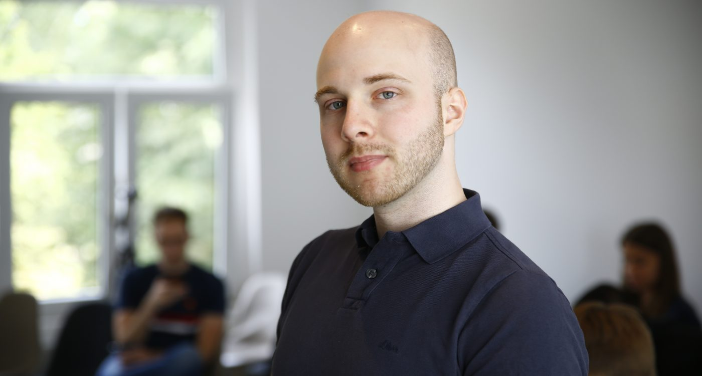 Niklas Mittelstädt
