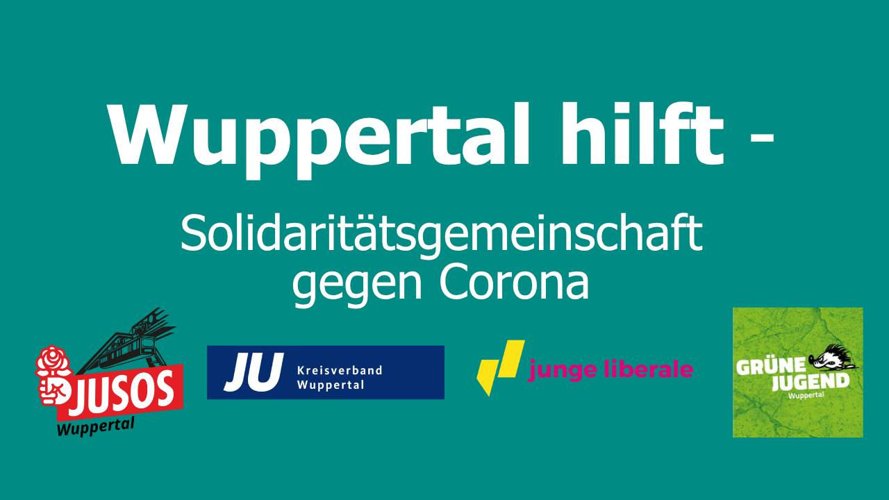Solidaritätsgemeinschaft gegen Corona